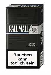 Pall Mall Extra Cut black