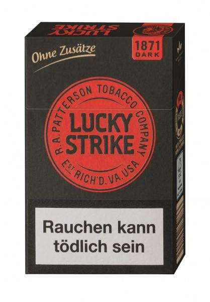 Lucky Strike Straight dark