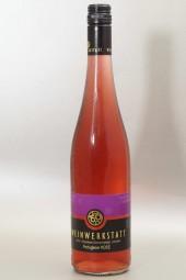 Rödelseer Rosé trocken 2016